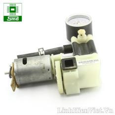 Bơm nén khí mini áp suất cao 12V (hàng tháo máy)