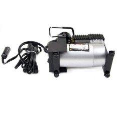 Giá Bán Bơm O To Chuyen Dụng Gicoly Fiamma Air Compressor Đen Nhãn Hiệu Fiamma Shop