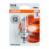 Giá Bán Bong Đen O To Osram H4 Original 12V 55W Trắng Nguyên