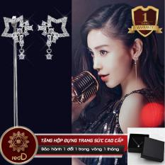 Ôn Tập Bong Tai Ngoi Sao Bạc Xinh Xắn Bt20 Redd Shop