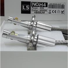 Bán Bosch Bh 18 Thang Cặp Cree Xhp50 L5 Chan H4 Mau Trắng 6000K Danh Cho Xe Airblade 125 Led Nguyên