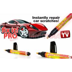Bút xóa vết xước ô tô, trầy sơn xe máy, ô tô -  Bút xóa vết xước ô tô, trầy sơn xe máy, ô tô - Fix It Pro