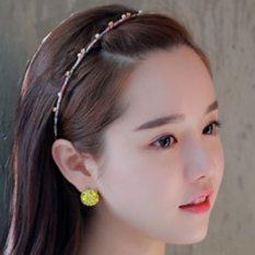 Cai Toc Xinh Vicky Ct10271 Rẻ