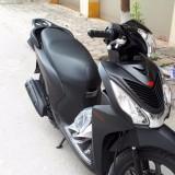 Mã Khuyến Mại Cảng Sau Xe Vision Cảng Dai Xe Vision Đời 2013 2018 Mau Đen Nham Honda