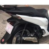 Bán Cảng Sau Tay Dắt Sh125 Sh150 Sh Việt Nam Đời 2017 2018 Mau Đen Nham Honda