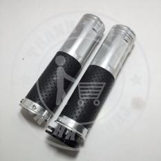 Mua Cặp Bao Tay Thanh Khang Uranium Mau Bạc Kiểu Rizoma 2 Rẻ