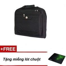 Hot Deal Khi Mua Cặp Dùng Cho Laptop + Tặng Miếng Lót Chuột