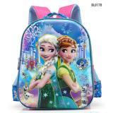 Cửa Hàng Cặp Sach Cong Chua Elsa Cho Be Bl017B Rẻ Nhất