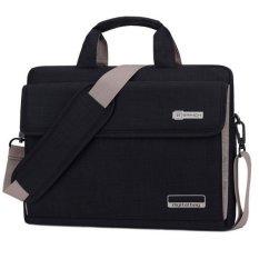 Bán Cặp Xach Laptop Brinch 215 13 Đen Có Thương Hiệu Rẻ