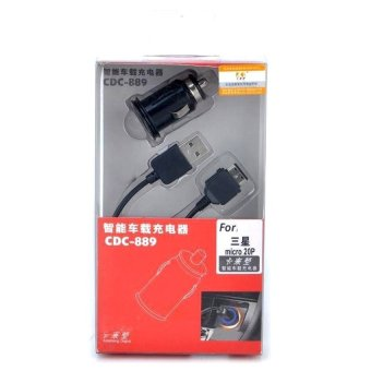 Thuốc lá trên xe ô tô Ổ Cắm Nguồn USB Adapter forSamsungCellphones-quốc tế