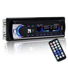 Giá Rẻ Trong Hôm Nay Khi Sở Hữu Radio Stereo Bluetooth Cho AUX-IN MP3 FM/USB/1 Din/điều Khiển Từ Xa 12 V Trên Ô Tô âm Thanh-quốc Tế