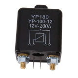 Mã Khuyến Mại Car Truck Motor Automotive Relay 24V 12V 200A Continuous Type Automotive Intl Vakind