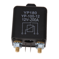 Bán Car Truck Motor Automotive Relay 24V 12V 200A Continuous Type Automotive Intl Vakind Trực Tuyến