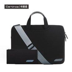 Bán Cartinoe New Breathing Series Shoulder Bag Handle Sleeve Case For Macbook Air Pro 13 3 Inch Intl Có Thương Hiệu Rẻ