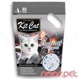 Ôn Tập Cat Thủy Tinh Kitcat Than Hoạt Tinh Cho Meo Tui 5L