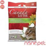 Ôn Tập Trên Cat Vệ Sinh Cho Meo Canada Litter Tui 12Kg