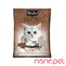 Cat Vệ Sinh Cho Meo Kitcat Hương Ca Phe Tui 10L Rẻ