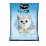Bán Cat Vệ Sinh Cho Meo Kitkat 10 Lit Hương Phấn Baby Mới