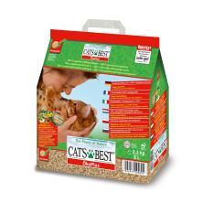 Mua Cat Vệ Sinh Hữu Cơ Khử Mui Va Vi Trung Cho Meo Cat S Best Von Cục 5L Cat S Best Trực Tuyến