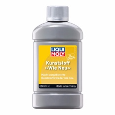 Giá Bán Chất Phục Hồi Va Lam Mới Nhựa Đen Xe Liqui Moly 1552 250Ml Nhãn Hiệu Liquimoly