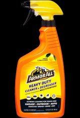 Bán Chất Tẩy Rửa Armorall Heavy Duty Cleaner Degreaser Multi Pupose Cam Armorall Có Thương Hiệu