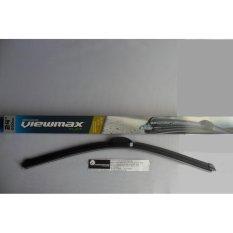 Mua Chổi Gạt Mưa Korea Viewmax Xương Mềm Ma2 24 Inch 24Ma2 Nhập Khẩu Han Quốc Xe Toan Cầu Đen Rẻ