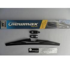 Mua Chổi Gạt Mưa Sau Korea Viewmax Rr 14 Inch 14Rr Xe Toan Cầu Đen Trực Tuyến