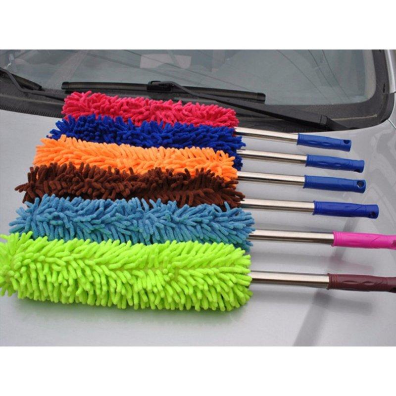 Chổi rửa xe ô tô  62 x 8 cm