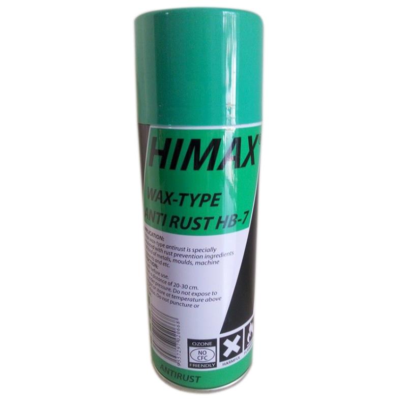 Chống rỉ sét dạng sáp Himax HB-7 450ml