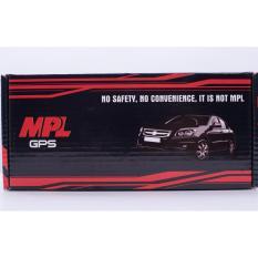 CHỐNG TRỘM ĐỊNH VỊ GPS MPL