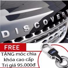 Chữ Discovery 3D Nổi Ca Tinh Cho Xe Hơi Bạc Tặng 1 Moc Chia Khoa Logo Ford No Brand Rẻ Trong Hà Nội
