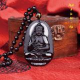 Ôn Tập Chuỗi Hạt Đeo Cổ Mặt Phật A Di Đa Phật Bản Mệnh Người Tuổi Tuất Hợi Tặng Kem Chuỗi Hạt Đeo Tay Bằng Đa Lava