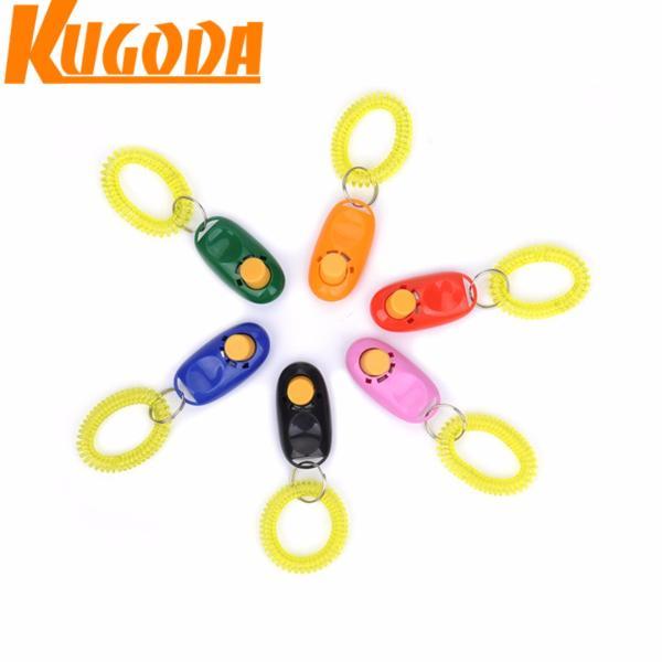 Clicker Kugoda Huấn luyện thú cưng
