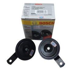 Chiết Khấu Coi Horn Bosch Dĩa Nhỏ Fc2 12V Đen Bosch Trong Vietnam