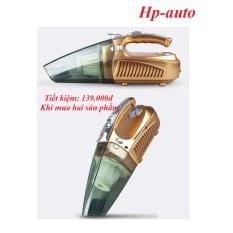 Bán Combo 2 May Hut Bụi Đa Năng Kết Hợp Bơm Lốp O To Xe May Hp Auto Mhb02 Đồng Nai Rẻ