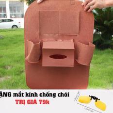 Ôn Tập Combo 2 Tui Bao Oto Mau Nau Sang Tặng 1 Mắt Kinh Chống Choi Hà Nội