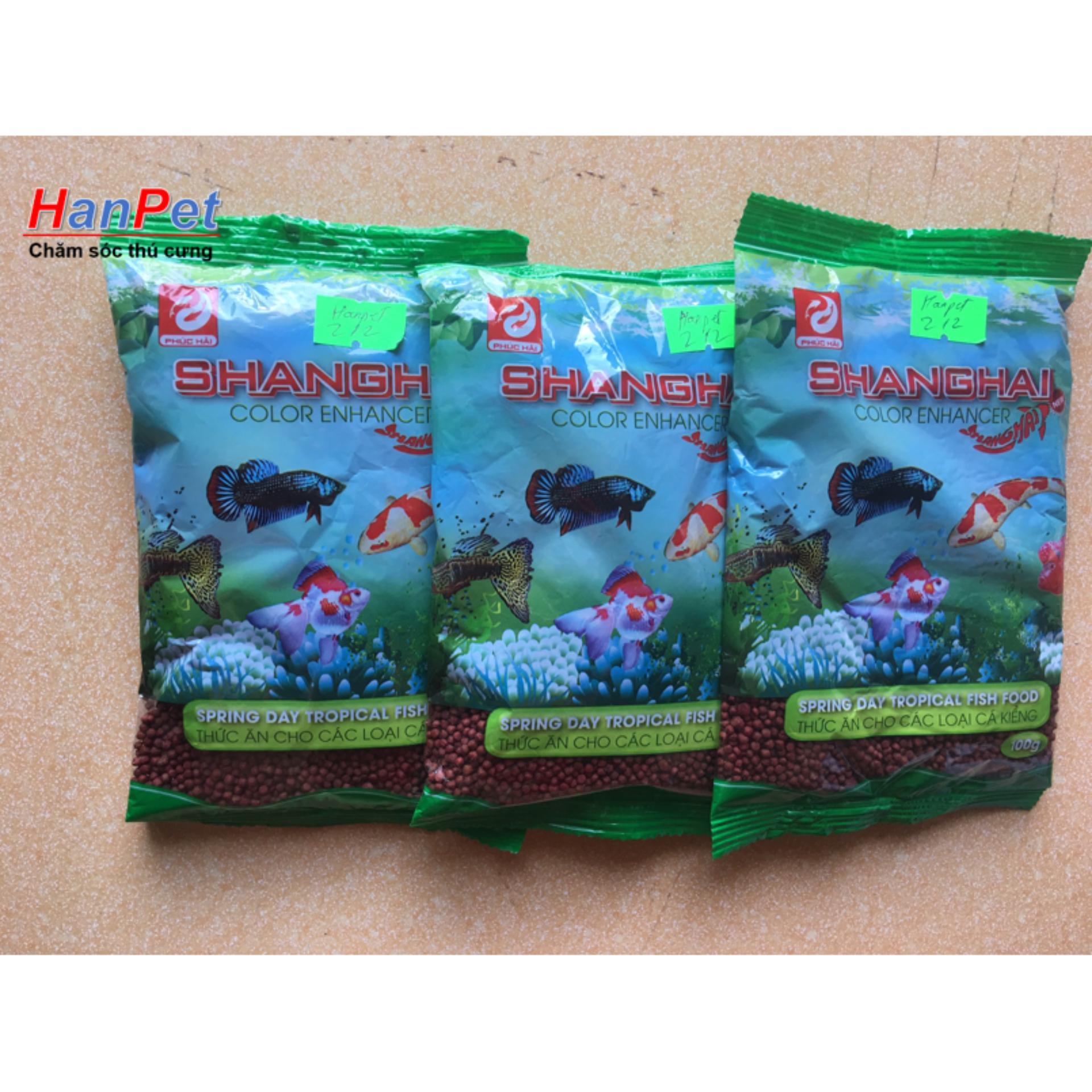 Miễn phí HCM>129k-Combo 3 gói cám cá cảnh ( 212)-HP10394TC