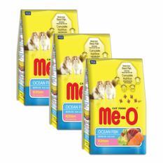Cửa Hàng Combo 3Thức Ăn Cho Meo Con Me O Vị Ca Biển 400Gm Me O Trực Tuyến
