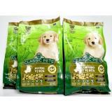 Ôn Tập Combo 4 Tui Thức Ăn Cho Con Classic Pets Cp Puppy Cp