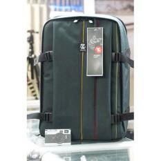 Giá Bán Crumpler Jackpack Full Photo Backpack Original Green Grey Nguyên