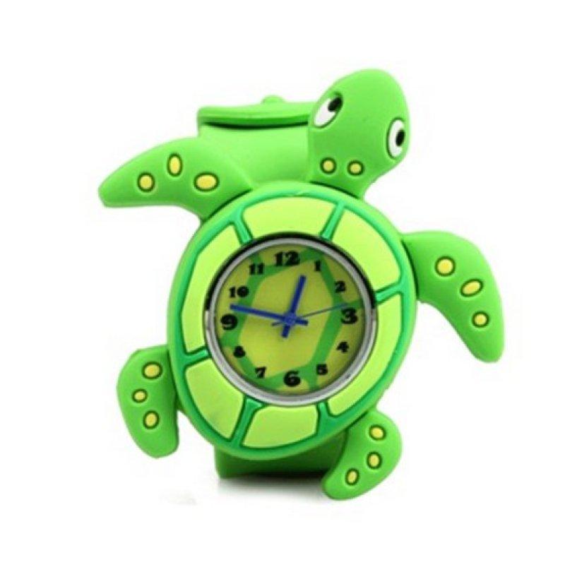 Nơi bán Dễ thương trẻ em bé trai đồng hồ Đồ Chơi (Rùa)-quốc tế