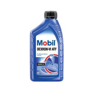 Dầu hộp số tự động cao cấp Mobil Dexron VI ATF 1L USA 946ml thumbnail
