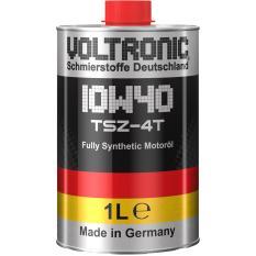 Bán Voltronic Tsz 4T 10W 40 Dầu Nhớt Động Cơ Tổng Hợp Hoan Toan Nguyên