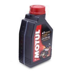 Dầu nhớt xe máy 1 lít 4 thì 4T MOTUL 7100 10W50 (100% tổng hợp) MA2 SN