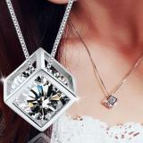 Mã Khuyến Mại Day Chuyền Bạc Đinh Đa Sodoha Jewelry 925 Rẻ