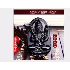 Mua Day Chuyền Nam Mặt Phật Hư Khong Bồ Tat Độ Mệnh Tuổi Sửu Dần Dc6 Oem Rẻ
