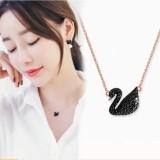 Giá Bán Day Chuyền Nữ Thien Nga Đinh Đa Sang Chảnh Dc5212 Mtj Minh Tue Jewelry Tốt Nhất