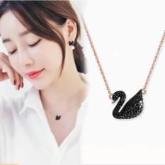 Bán Day Chuyền Nữ Thien Nga Đinh Đa Sang Chảnh Dc5212 Mtj Minh Tue Jewelry Người Bán Sỉ