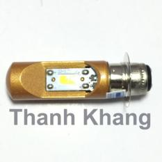 Cửa Hàng Đen Fa Led Thanh Khang M5 Lightning Anh Sang Trắng Cho Xe May Trực Tuyến