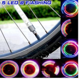 Đèn Led Gắn Van Xe 32 Biến Thể 3 TI21 ,thiết bị phụ kiện oto,xe máy thumbnail